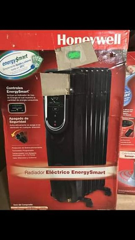 ad honeywell radiator heater