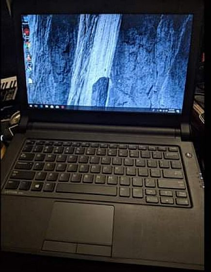 ad laptop notebook dell $120$ win 10