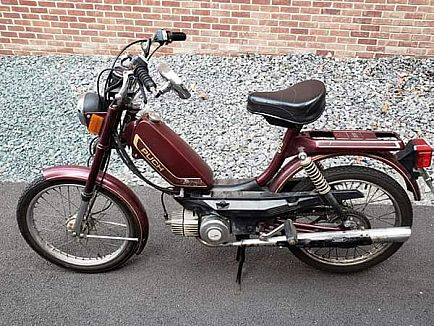 ad 1980 puch murray
