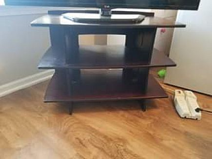 ad tv stand