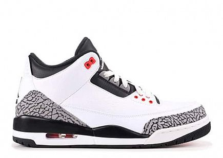 ad commende garcons play converse and retro jordan infared 3