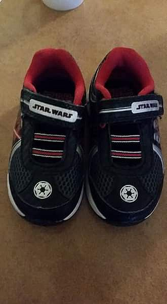 ad toddler shoes