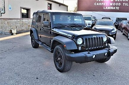 ad 2015 jeep wrangler unlimited sport