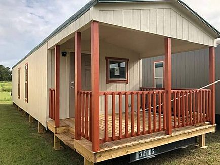 ad tiny house, cabin, weekend home, etc