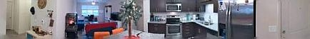 ad amazing 2 bedroom, 2 bath apartment with full washer/dryer in unit in englewood/ lone tree area