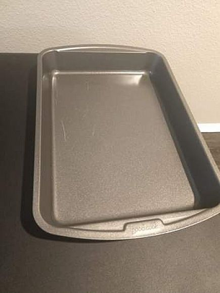 ad baking pan