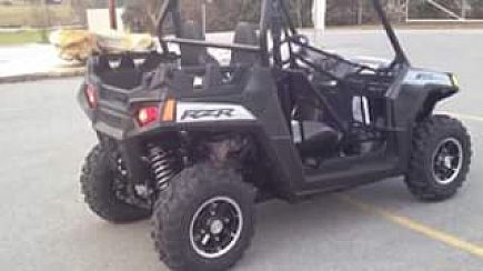 ad looking for rzr parts