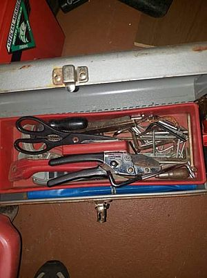 ad all different tools