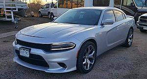 ad 2015 dodge charger · r/t road & track sedan 4d