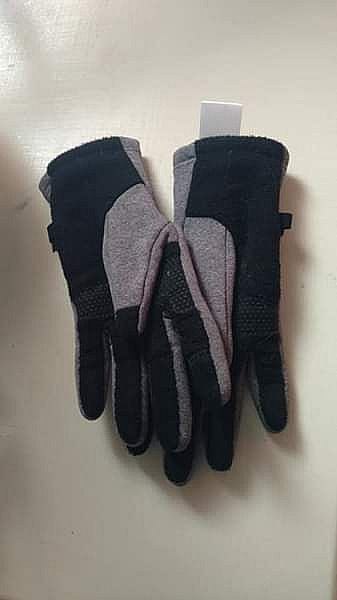ad small smartphone gloves