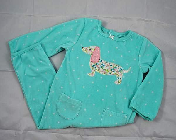 ad lot of baby girl clothes - 15 pieces - mostly new with tags!