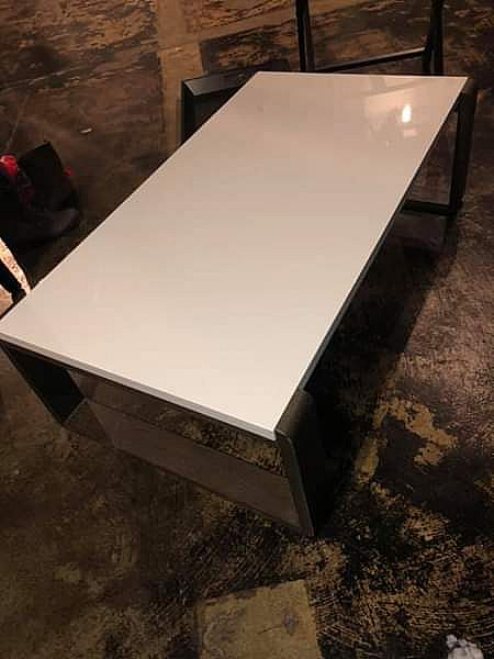 ad coffee table