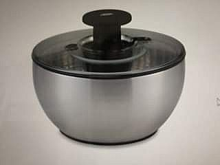 ad large salad spinner