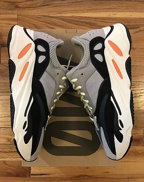 ad yeezy wave runners