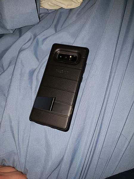 ad samsung note 8 phone cases